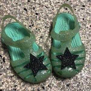 Croc jellies